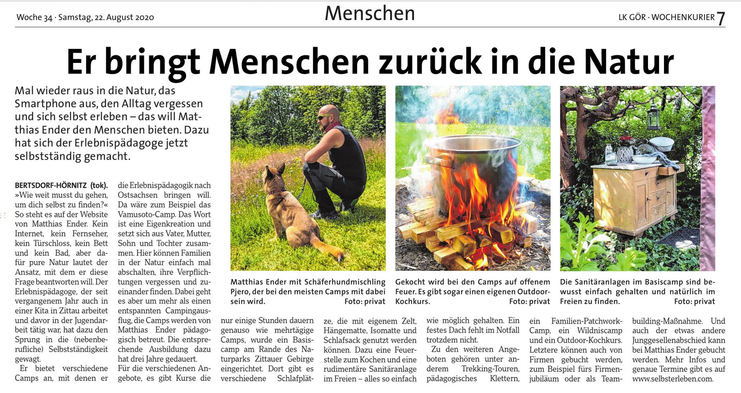 Read more about the article Veröffentlichung 22.08.2020